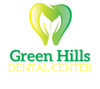 Green Hills Dental logo